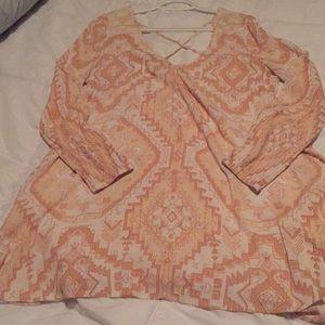 Billabong short dress